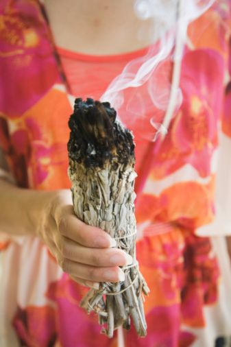How To Smudge Your House, Your Office or Yourself http://fengshui.about.com/od/useoffengshuicuresfaq/qt/How-To-Smudge-Your-House.htm