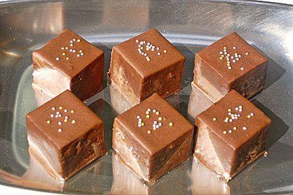 Baumkuchen - Ecken 1
