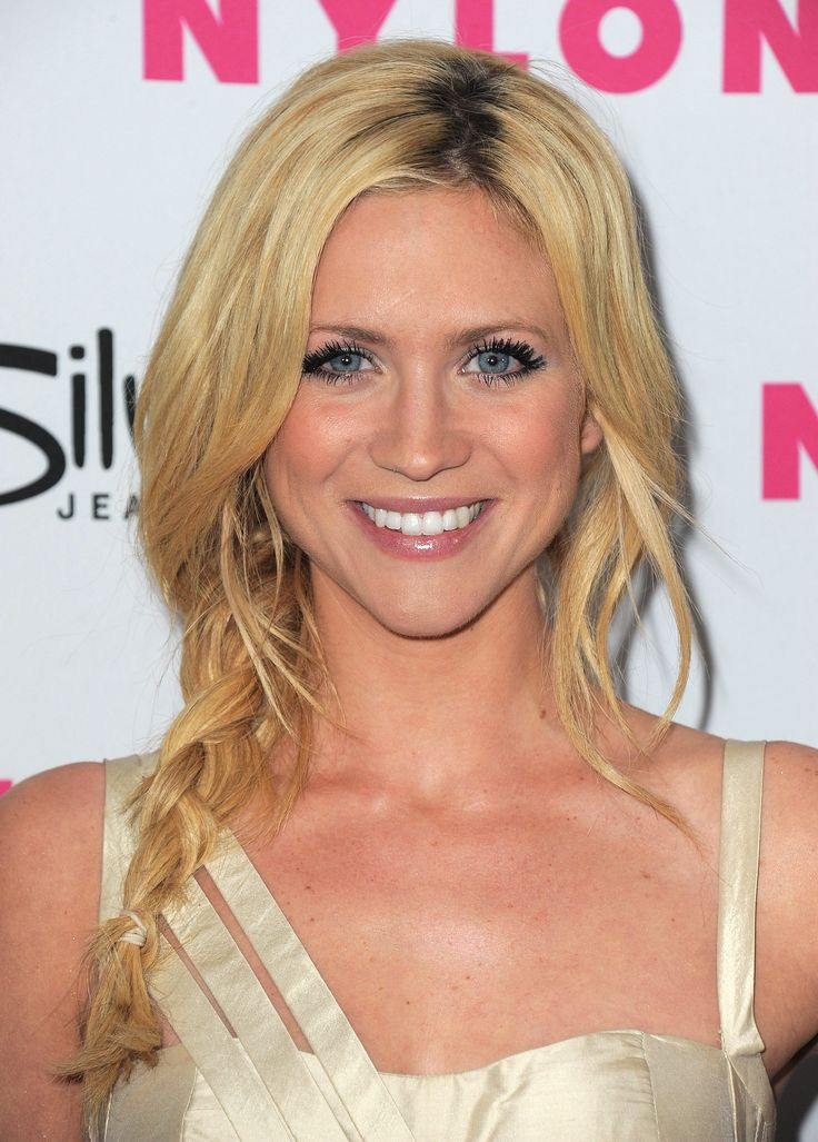 Remarkable 17 Best Ideas About Brittany Snow Hair On Pinterest Brittany Hairstyles For Women Draintrainus