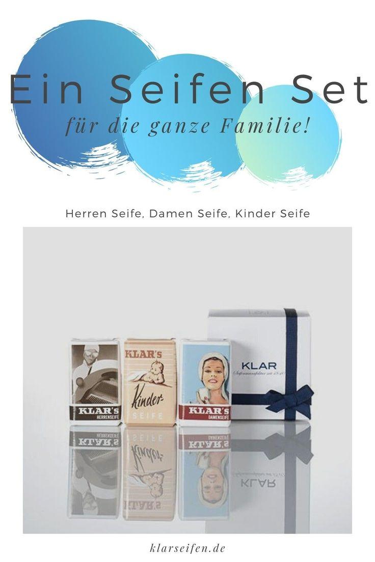 Seife Und Familie