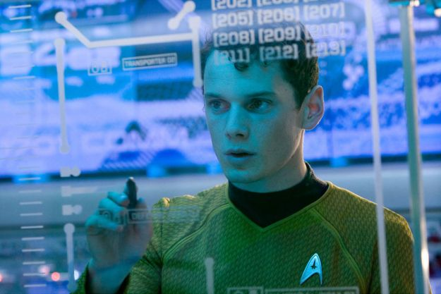 """Anton Yelchin, an actor most famous for playing Chekov the rebooted Star Trek series, was found dead Sunday after he was crushed by his own car. 