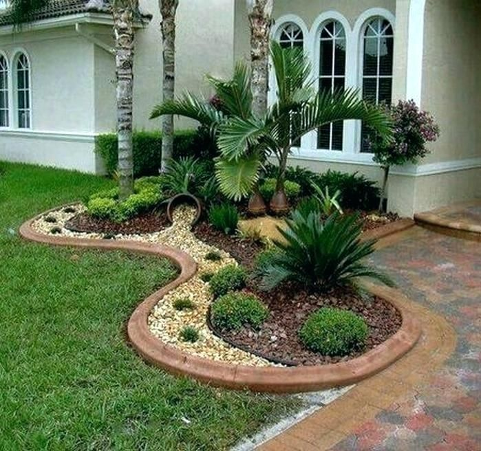 Palm Tree Landscaping First Class Palm Trees Landscaping Ideas