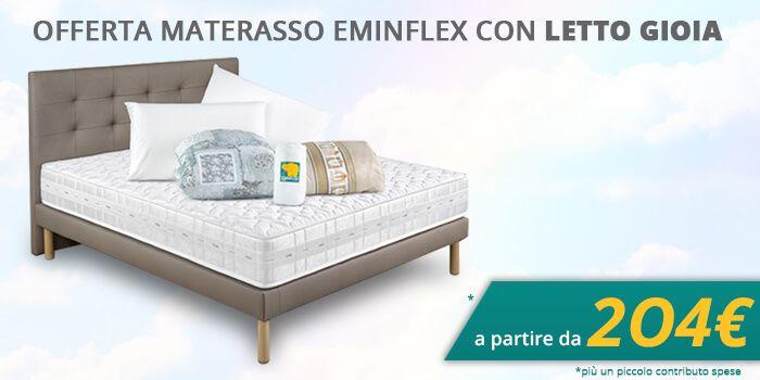Materassi Eminflex Offerte Sconti E Promozioni Nel 2020