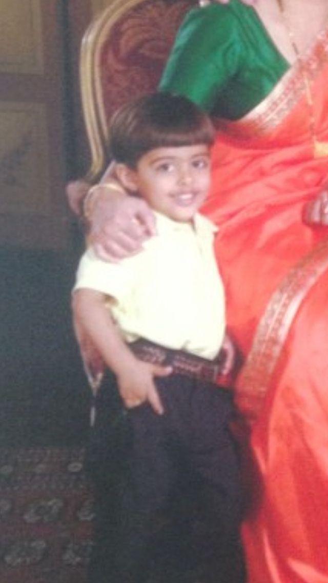 Karan Brar/ Ravi from Jessie
