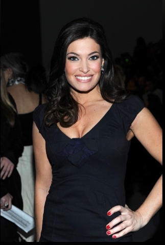 Kimberly Guilfoyle – Fox News Host