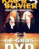 Kad et Olivier – Le Gros DVD  DVDRIP 2001