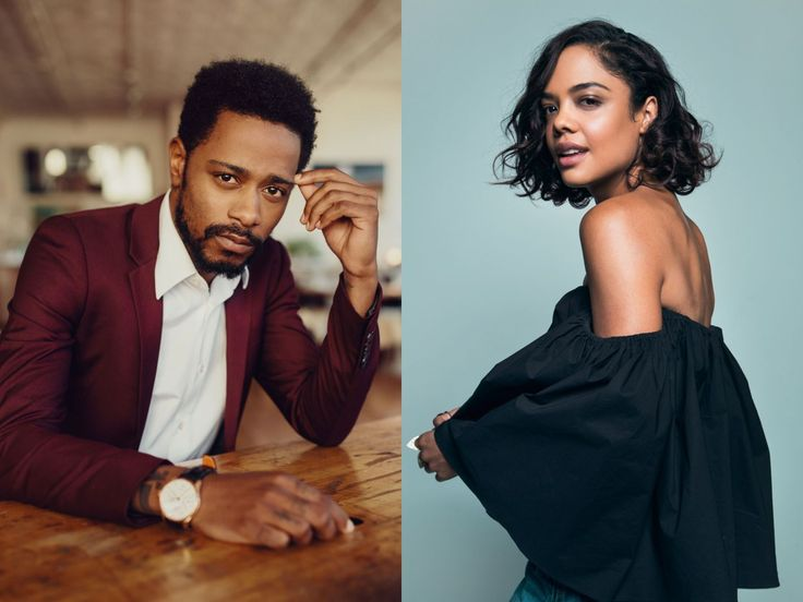 """Shadow And Act on Twitter: """"Lakeith Stanfield, Tessa Thompson cast in Boots Riley film, 'Sorry to Bother You' https://t.co/hM8ldZFlQA https://t.co/qis9d75yck"""""""