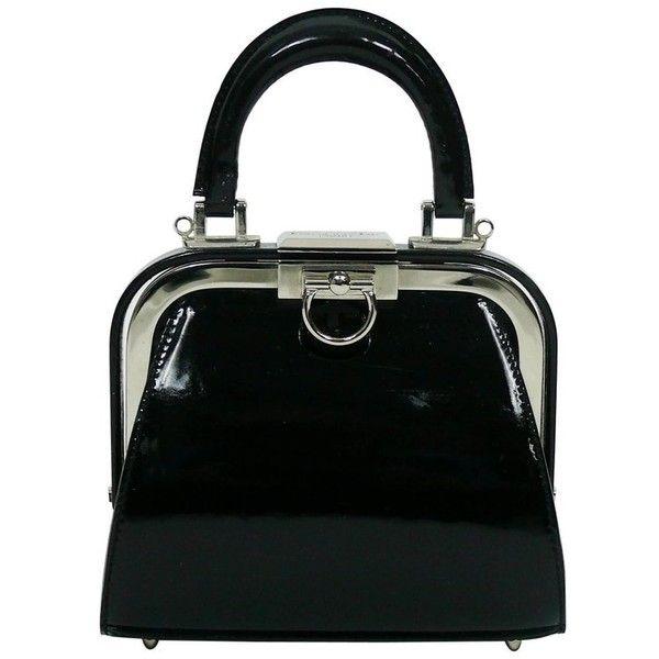Authentic Vintage Dior Crossbody Bag Vintage Dior Bags Crossbody Bag