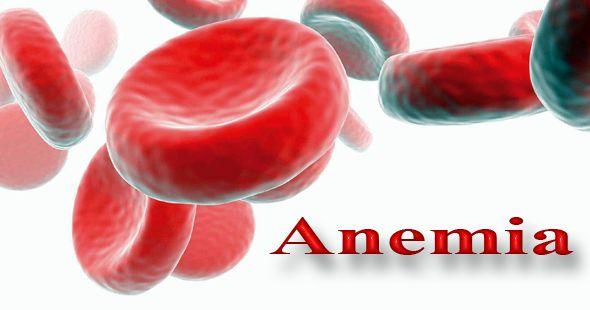 Aneta Bloguje : Jak walczyć z anemią?