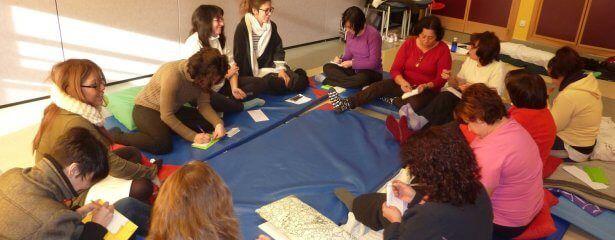 """Presentación + Master Class """"LA COLECTIVA"""" – Fisioterapia en Madrid"""
