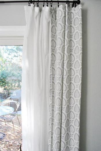 Ikea Panel Curtain Insitu Google Search: 20 Best Grommet Panels Images On Pinterest