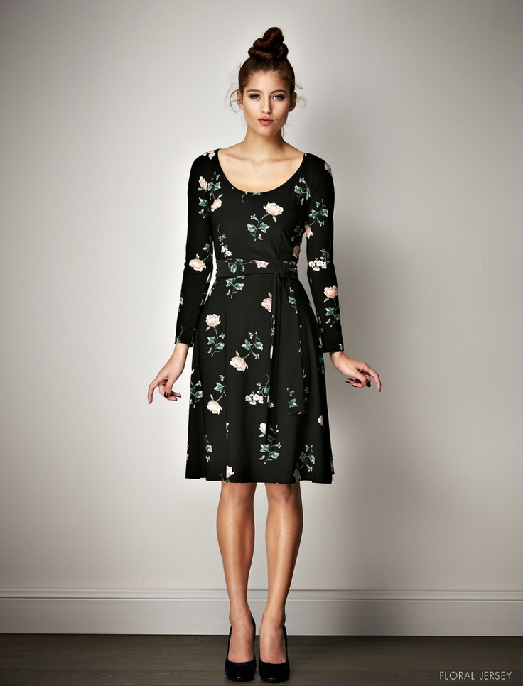 Leona Edmiston dress: will look gorgeous for The High Tea party later this month.