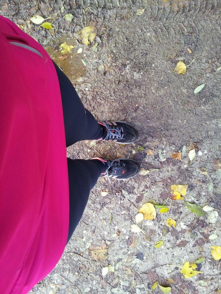 Bežecká obuv / Running Shoes