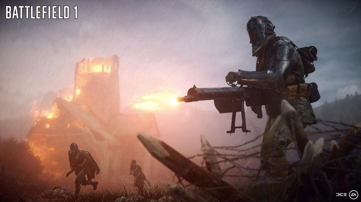 Battlefield 1 PC specs revealed, requires Intel i5 6600K: Battlefield 1 PC specs revealed, requires Intel i5 6600K:…
