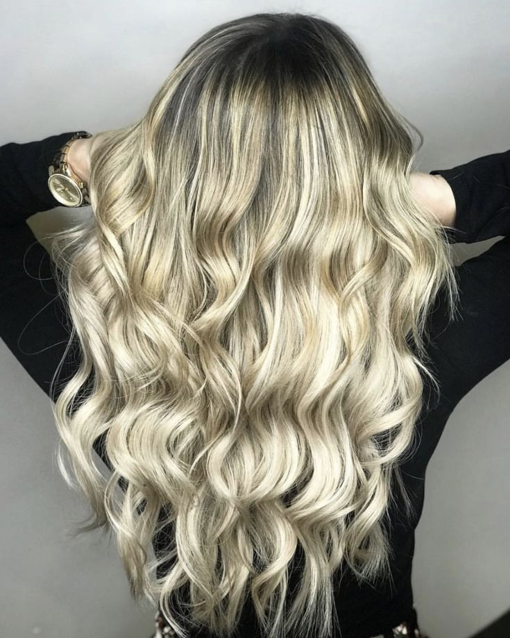 Glam Seamless Hair Extensions By Geyshaloveshair