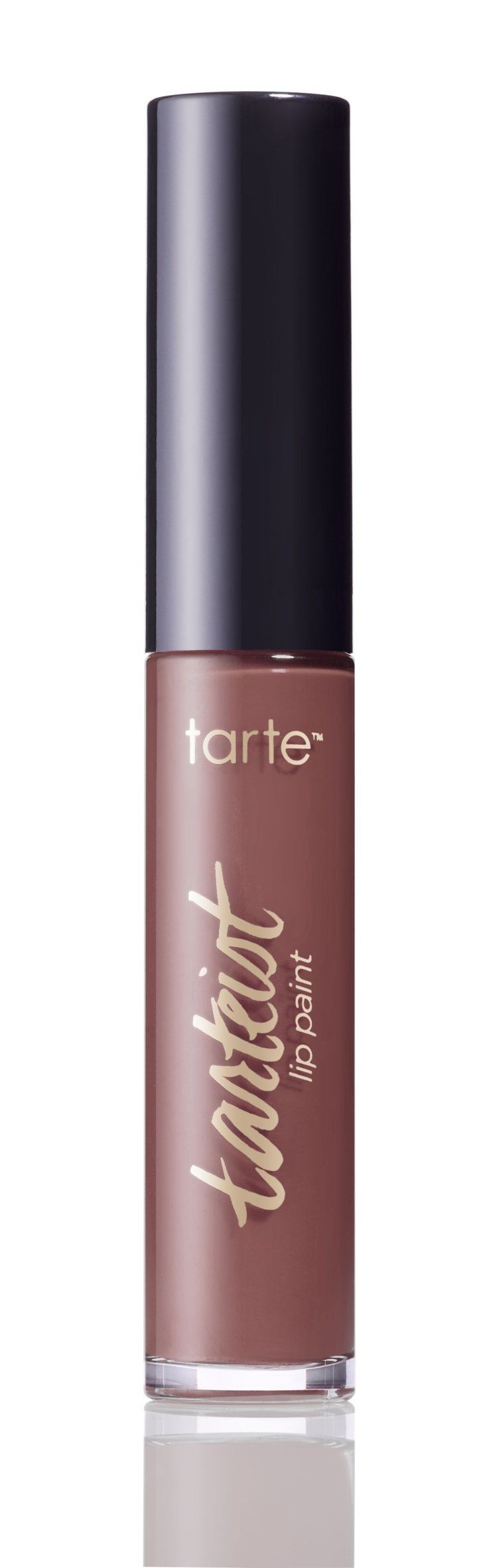 Pin for Later: Natural Beauty Alternatives to the Kylie Lip Kit Matte Lipstick Tarte Tarteist Creamy Matte Lip Paint in Mauve