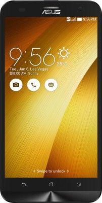 Asus Zenfone 2 Laser ZE550KL Price in India - Buy Asus Zenfone 2 Laser ZE550KL Gold 16 GB Online - Asus : Flipkart.com