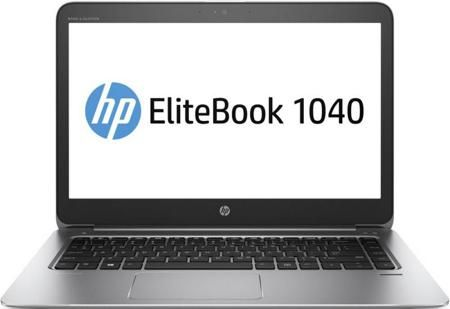 "Ноутбук HP EliteBook Folio 1040 G3 14"" 2560x1440 Intel Core i7-6600U SSD 512 16Gb Intel HD Graphics  — 152067 руб. —"