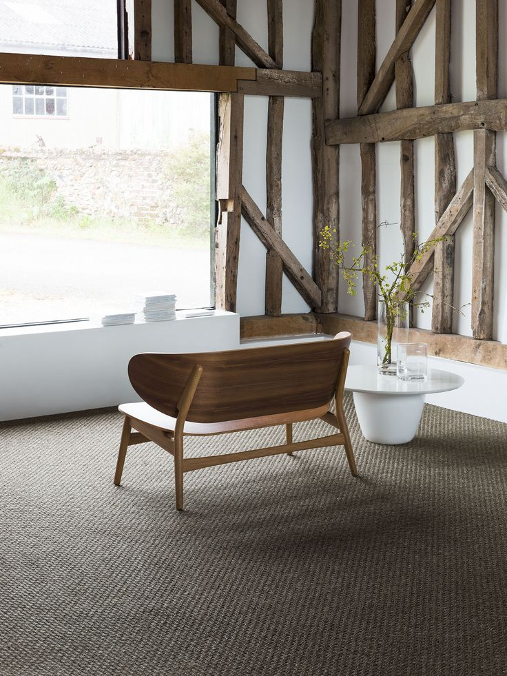 Sisal Aztec in Maize http://www.crucial-trading.com/collection/intense/