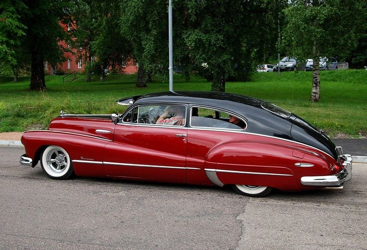 1947 Buick Roadmaster Sedanette ★。☆。JpM ENTERTAINMENT ☆。★。