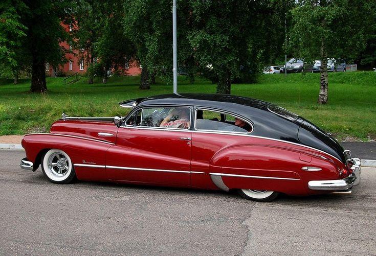 1947 Buick Roadmaster Sedanette ★。☆。JpM ENTERTAINMENT ☆。★。