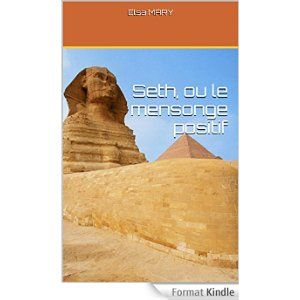 Nouvelle Egyptienne! - Elsa Mary
