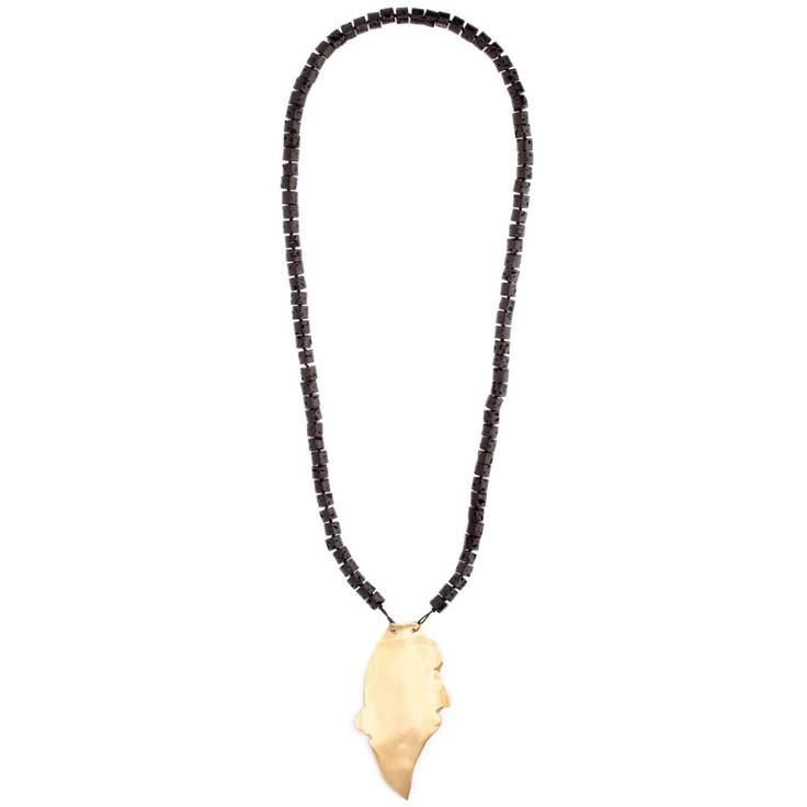 Long Necklace by Gina Melosi, Designer Necklaces Jewellery, Kabiri Jewellery Store Online