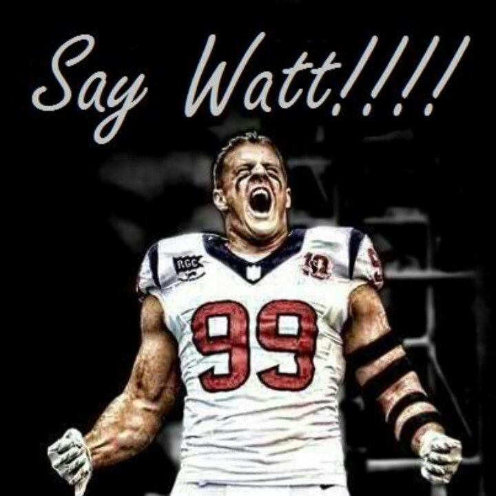 "Say Watt?? Ahora si se les acabo ""El Watt-O"" The score? 30 to 0"