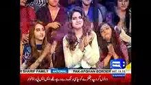 The Awesome World: Mazaaq Raat With Shafqat Amanat Ali On Dunya News ...