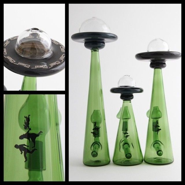 Alien Invasion piece.. I want this in my collection!!