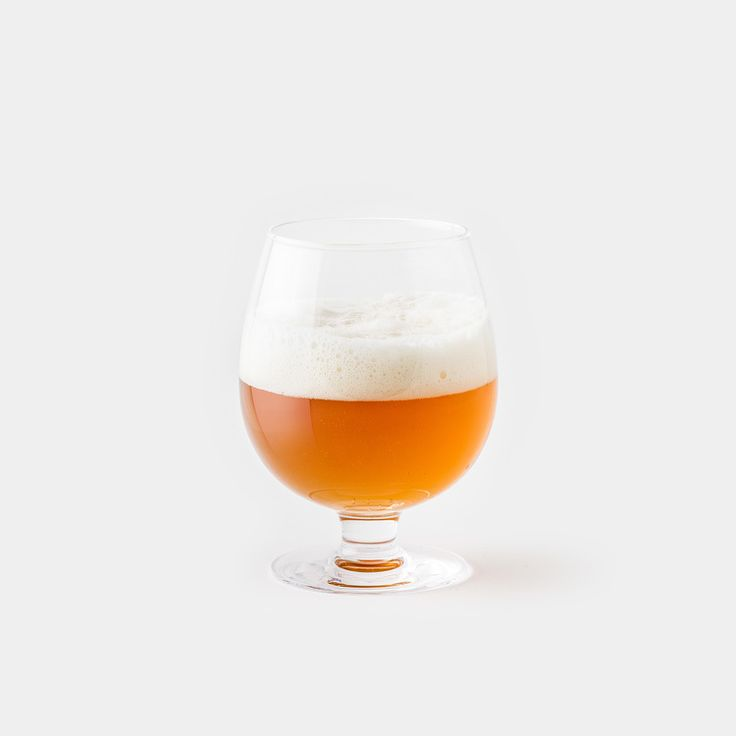 Det Danske Glas Beer Glass