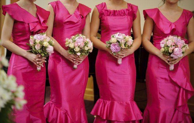 Depuis plusieurs années, le mariage souffle un vent de fraîcheur en faisant preuve d'originalité : mariage bohème, style guinguette, robe de mariée colorée...