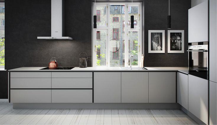 Svane kitchen and their idea of 2015 kitchen trends.