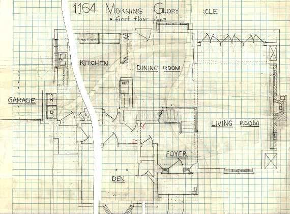 House blueprints  Home plans and Floor plans on Pinterest