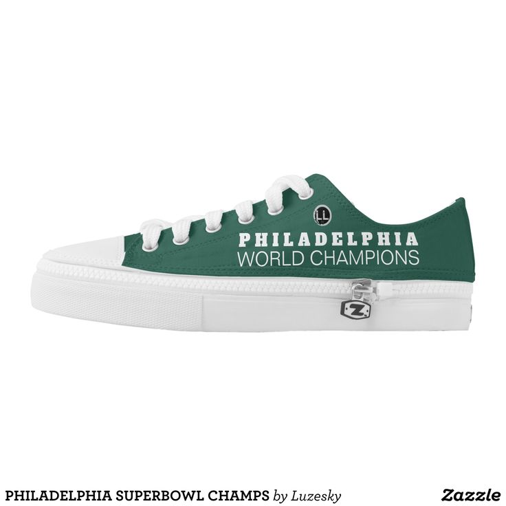 PHILADELPHIA SUPERBOWL CHAMPS Low-Top SNEAKERS - Canvas-Top Rubber-Sole Athletic Shoes By Talented Fashion And Graphic Designers - #shoes #sneakers #footwear #mensfashion #apparel #shopping #bargain #sale #outfit #stylish #cool #graphicdesign #trendy #fashion #design #fashiondesign #designer #fashiondesigner #style