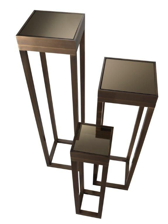 This is very similar to our Abstracta Mya stands. Abstracta comes can be custom…