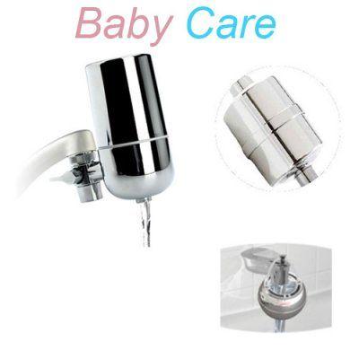 Vattenrenare Baby Care Clearly vattenrening