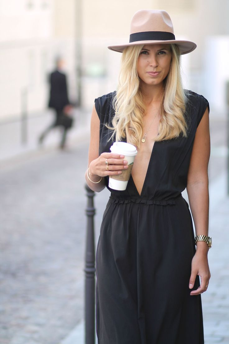 //But first, coffee// outfit from Paris on natulia.com