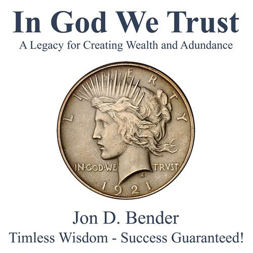 Does God Want You Wealthy? Find out!  If you like it and share it, it's YOURS FOR FREE!