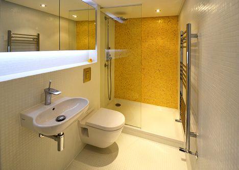 Loft conversion in camden by Craft design
