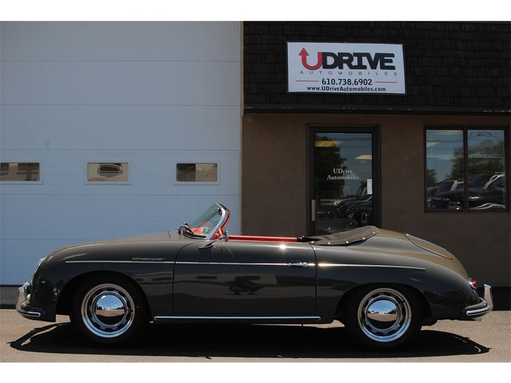 1957 Replica/Kit Porsche Replica Speedster - Photo 1 - West Chester, PA 19382