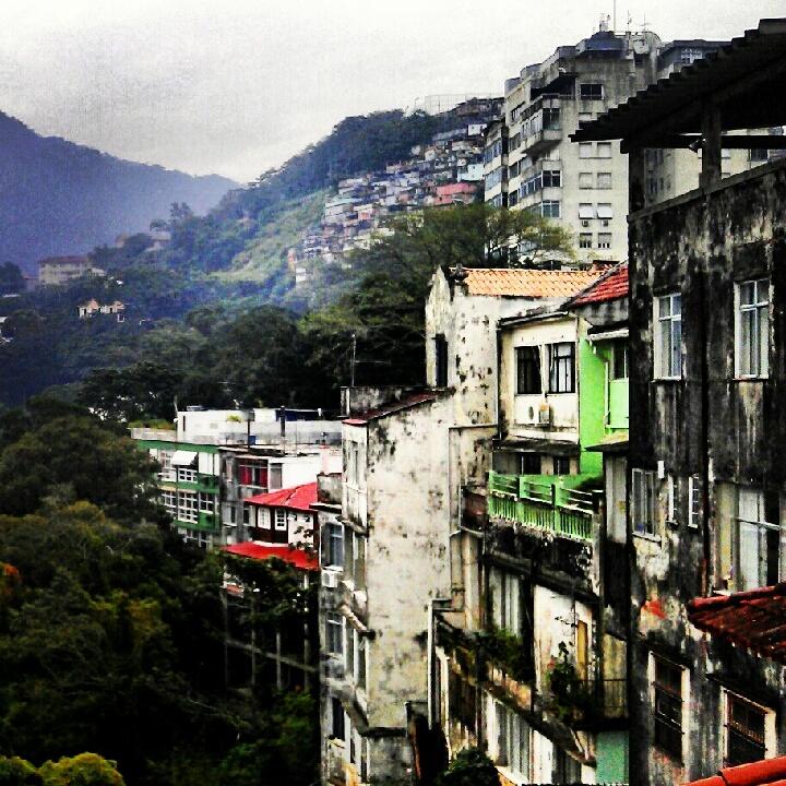 Santa Theresa, Rio de Janeiro