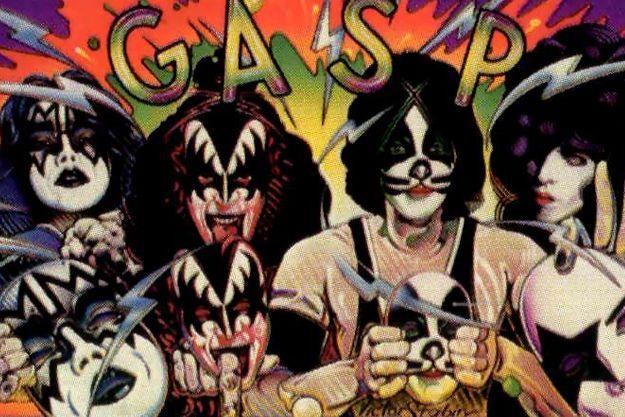 Classic Rock Album Art | Classic Rock Albums | ... CLASSIC ROCK'S 5 WORST KISS ALBUM COVERS ...