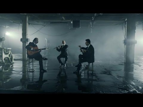İstanbul Ses Kayıt Ft. İbrahim Tatlıses - Vur Gitsin Beni ( Official Video ) - YouTube