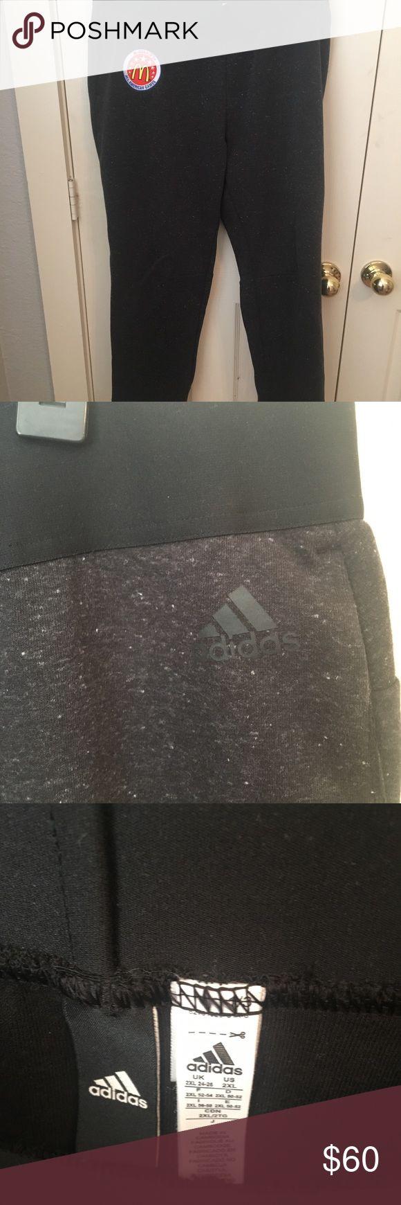 Adidas McDonald's All American Sweats McDonald's All American Sweats. Never been worn adidas Pants Track Pants & Joggers