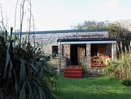 Self Catering Accommodations, Cape Point, Cape Town  Enjoy being tucked away amongst the lush gardens on the Cape Point