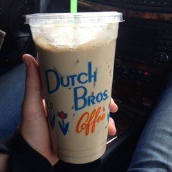 Image result for dutch bros