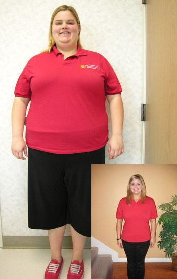 """Congrats Shawna! 330 to170! """"I DID IT!"""" No one else did it but me. That was the first time in many years that I have ever been truly proud of myself"""