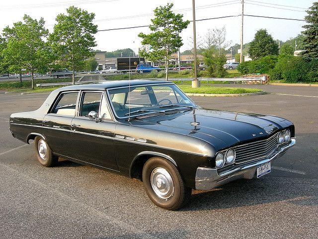 1964 Buick Skylark Special | Bluejacket | Flickr