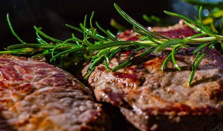 Carne de ternera tierna con aceite y vinagre - Trucos de hogar caseros